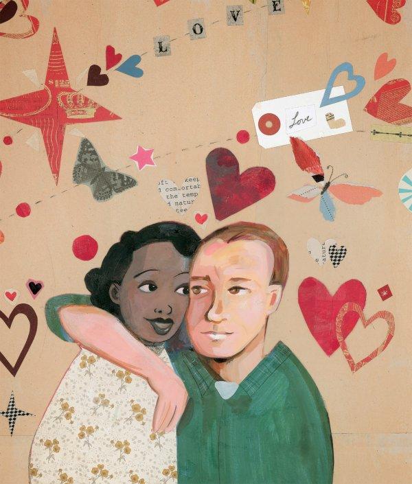 Les Loving, l'amour plus fort que le racisme