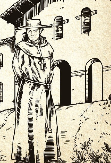 Junipero Serra, un saint controversé