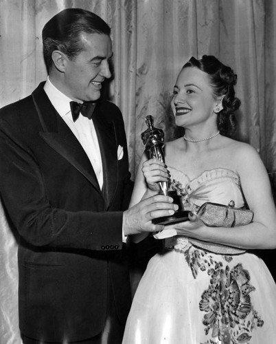 Olivia de Havilland, une actrice indépendante et la dernière légende de l'âge d'or d'Hollywood
