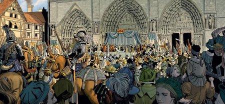 La Saint-Barthélemy, la fête d'un apôtre et un massacre en 1572
