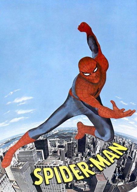 The Amazing Spider-Man, une série TV à la veine réaliste décriée