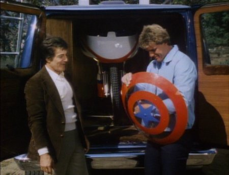 Captain America, deux téléfilms aux bonnes intentions qui n'ont pas convaincus