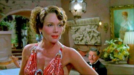 Diana Rigg, une actrice qui ne voulait pas s'enfermer dans ses rôles