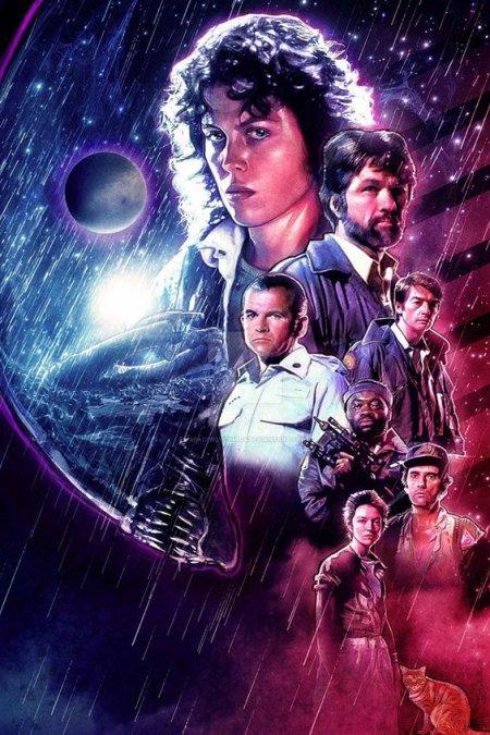 Alien, une franchise rentable mais qui s'est détournée de l'½uvre originale