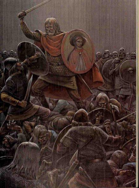 Le mystère du roi Arthur résolu alors que les experts s'accordent sur un ''fait historique''