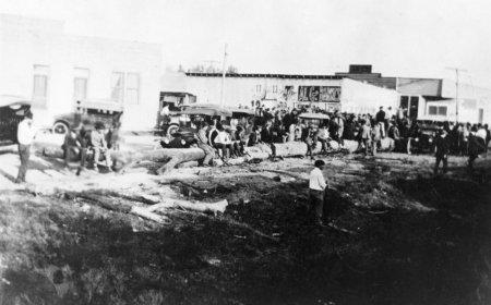 Les émeutes raciales de 1919, ou comment les Afro-Américains ont décidés de ne plus baisser la tête