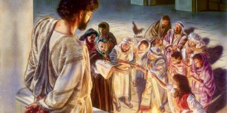 La Mort du Messie : un dernier repas et un interrogatoire rapide