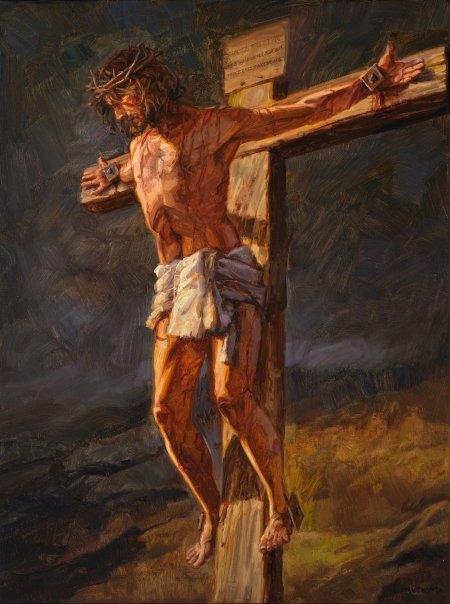 La Mort du Messie : l'exécution d'un rebelle politique