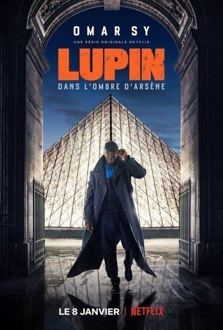 Arsène Lupin, un gentleman-cambrioleur, connaissant toujours le succès