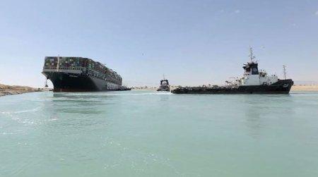 Désintox. Non, il n'y a pas eu de trafic d'enfants sur le cargo Evergiven, bloqué dans le canal de Suez