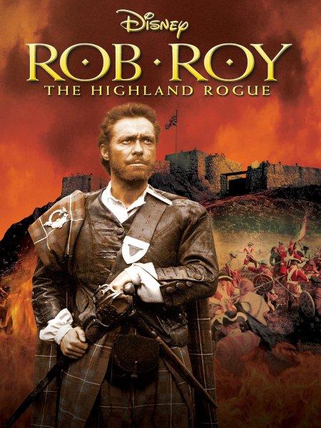 Rob Roy, un homme de caractère à la légende exagérée