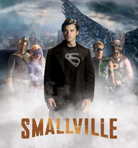 Smallville, la série de super héros qui a relancé la franchise DC