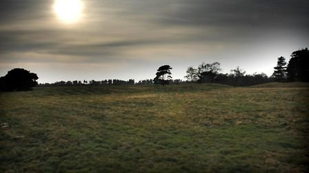Rendlesham, un lieu de haut rang anglo-saxon