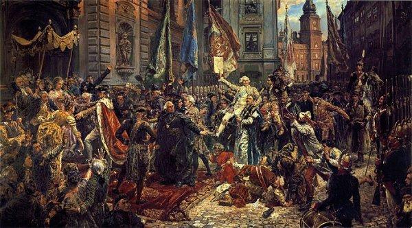 1791, l'année des ruptures (partie 5)