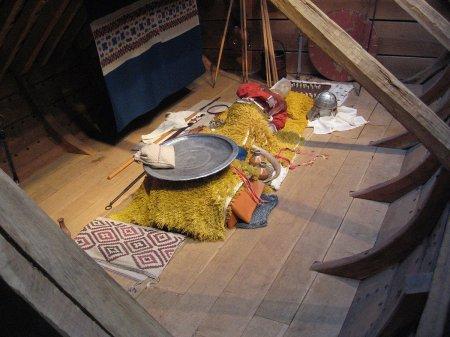 Sutton Hoo, ou comment le regard sur la culture saxonne a changé