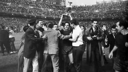 Le championnat d'Europe de football, entre football et géopolitique (partie 1)