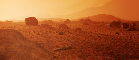 La Nasa n'a pas de colonies d'enfants esclaves sur Mars