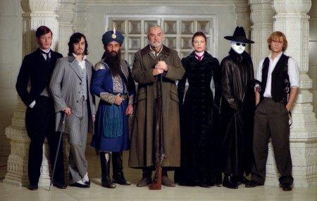 La Ligue de Gentlemen Extraordinaires, une adaptation sabotée par la Fox et Sean Connery