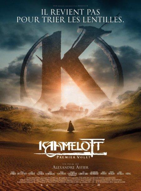 """Kaamelott - Premier Volet"", la fin de l'attente"