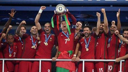 Le championnat d'Europe de football, entre football et géopolitique (partie 3)
