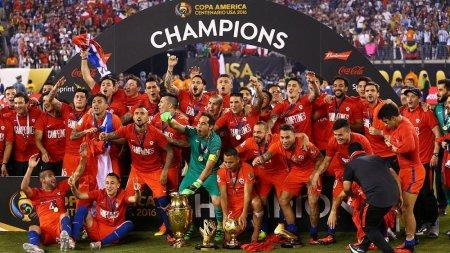 La Copa America, une compétition mouvementée entre affrontements politiques et belles victoires