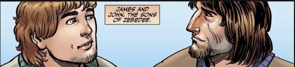 Jacques, fils de Zébédée, ou comment un apôtre mort à Jérusalem s'est vu transporté en Espagne