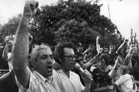 Otelo Saraiva de Carvalho, le stratège de la Révolution des ½illets