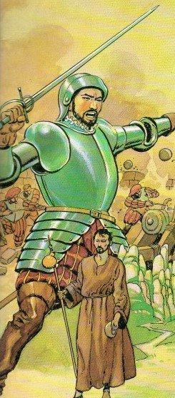 Genjitsu Shugi Yuusha no Oukoku Saikenki, ou comment rendre un royaume viable, et Ignace de Loyola, un contemplatif dans l'action