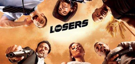 The Losers, une adaptation de comics qui s'est bonifiée avec le temps