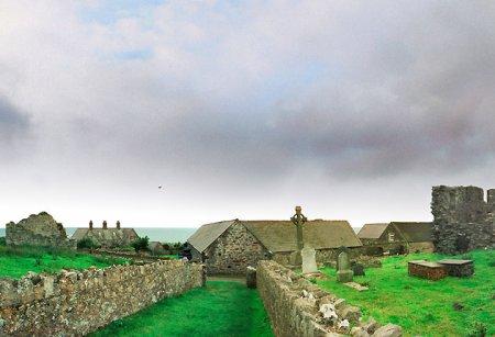 Révélation : Comment la Grande-Bretagne des Dark ages était une terre de saints