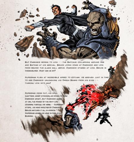 Le Snyderverse, la franchise d'un amoureux des comics sabotée par le marketing