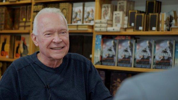 La série Shannara, l'épopée inventive d'High fantasy de Terry Brooks