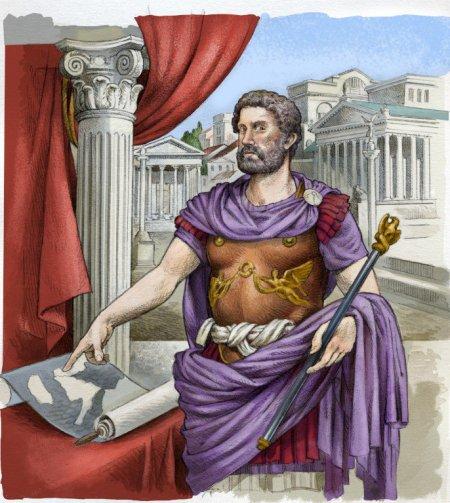 Antonin le Pieux, ou un âge d'or de courte durée