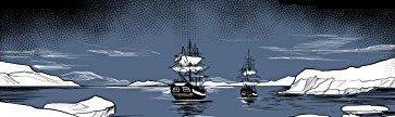 L'expédition Franklin : le tragique sort d'une expédition polaire
