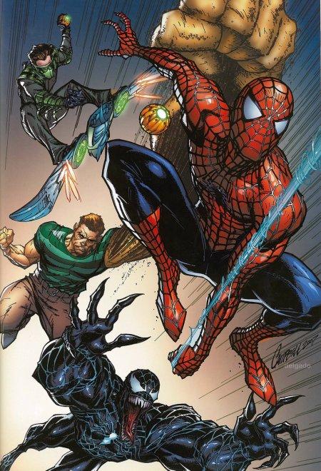 Les adaptations de Spider-Man, entre succès et déceptions