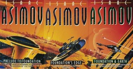 Le Cycle de Fondation, le chef-d'½uvre d'Isaac Asimov