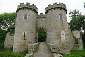 Llys Pengwern, une capitale du Powys, du Pengwern et du Dogfeiling