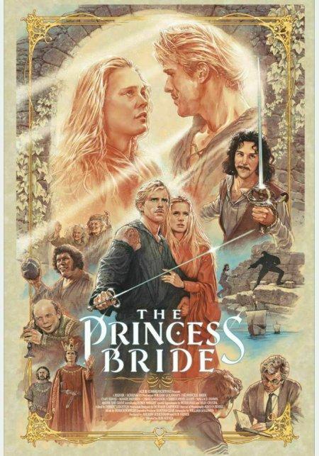 Princess Bride, comment détourner les contes de fées avec brio et humour