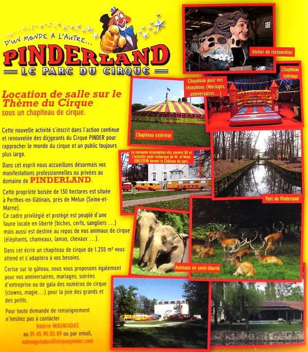 pinderland