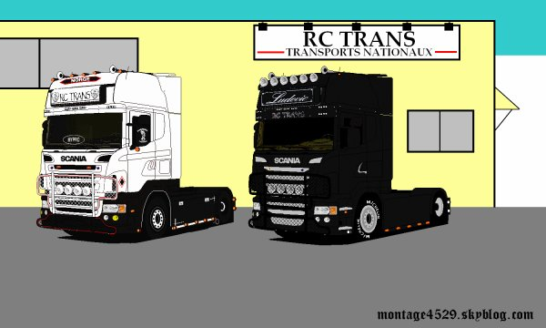 rc trans