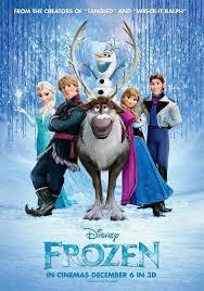 La reine des neiges ♥♥