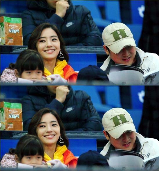 Coréen célébrité rencontres couples