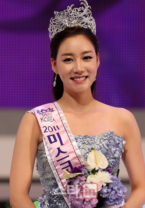 miss korea universe 2012