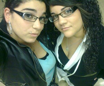 yoooo y mi sisterr