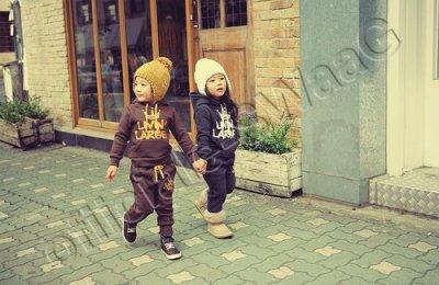 Children SWaaG