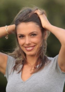 Raphaëlle Navarro - Miss Languedoc 2000