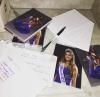Anaïs Berthomier - Miss Limousin 2017