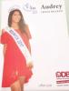 Audrey Chan Pao Kan - Miss Réunion 2017