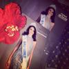 Lévina Napoléon - Miss Nouvelle-Calédonie 2017