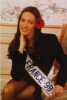 Mareva Galanter - Miss France 1999